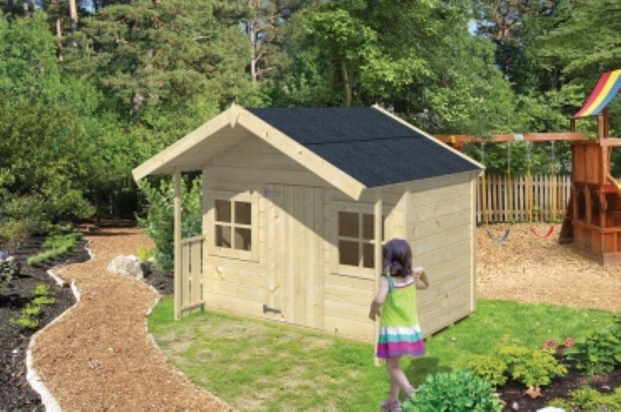 Kinder - Spielhaus