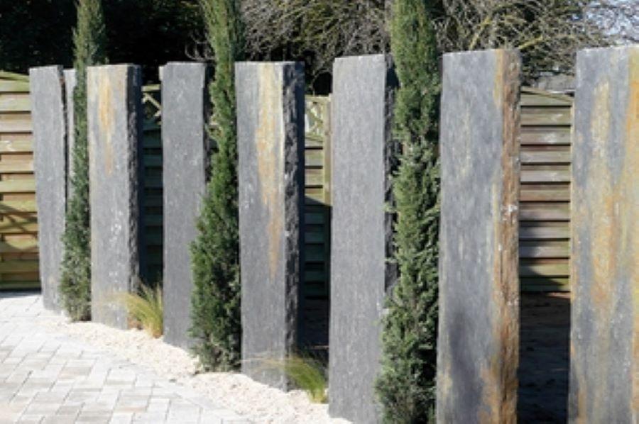 Schiefersäulen