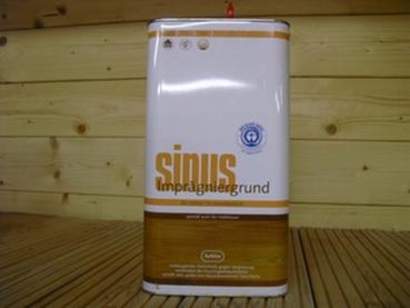 Imprägniergrund für Innen a 5 Liter