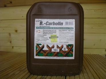 BIO Carbolineum 10 Liter