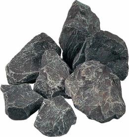 Bruchstein 60/120 grau á 500 Kg