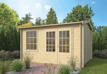 Gartenhaus 40mm  Chloe