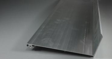 Alu-Wandanschlussprofil 3050 mm